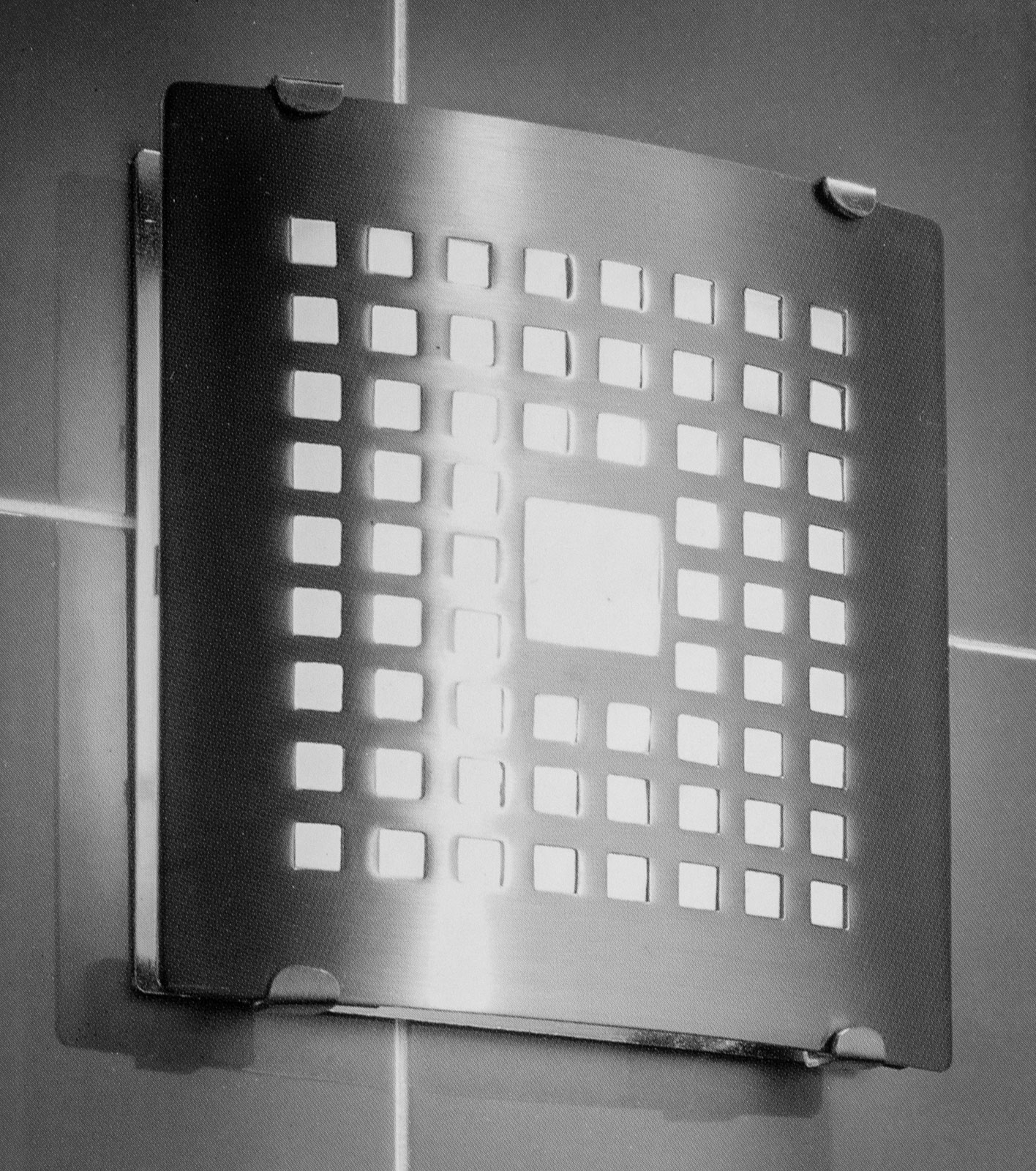 Ventilator 100 N Chrom Glas Abdeckung Badlufter Badventilator Deckenlufter Ebay